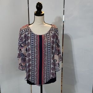 AB Studio ladies blouse